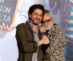Sanjay Mishra: Shah Rukh Khan Invested Because He Liked The Story Of 'Kaamyaab'