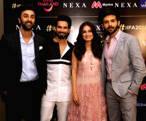 IIFA Weekend and Awards 2018 - press conference