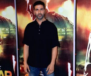 Trailer launch of film Gabbar
