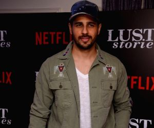 Moving into my abode a step closer to my perfect home: Sidharth
