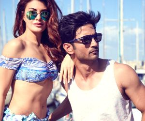 Sushant Singh and Jacqueline Fernandez starrer 'Drive' to release on Netflix