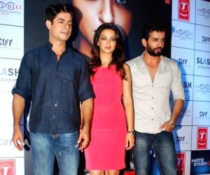 Promotion of film Hate Story 2