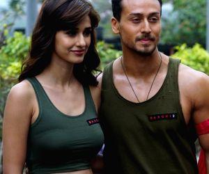 "High Fever Dance Ka Naya Tevar"" - Tiger Shroff and Disha Patani"