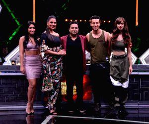"""High Fever Dance Ka Naya Tevar"""" - Tiger Shroff , Disha Patani, Ahmed Khan and Dana Alexa,"""