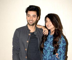 """Mumbai: """"Genius"""" - trailer launch"""