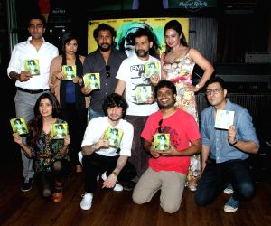 Music launch of film Yahaan Sabki Lagi Hai