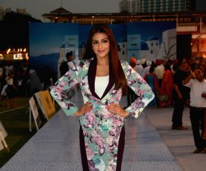Millionaire Asia Polo Cup - Aarti Chhabria