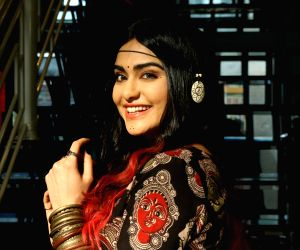 Adah Sharma launches Craftsvilla's new brand Anuswara