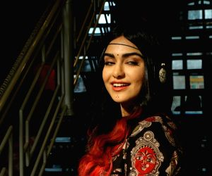 Adah Sharma launchs of Craftsvilla's new brand Anuswara