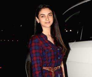 Aditi Rao Hydari wishes Telugu star Nani: Perfect gentleman when not in devil mode