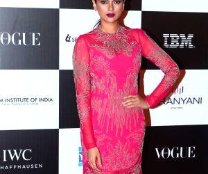 """Vogue Women Of The Year"""" 2017- Aditi Rao Hydari"""