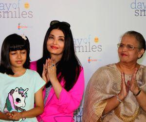 Aishwarya Rai Bachchan ce
