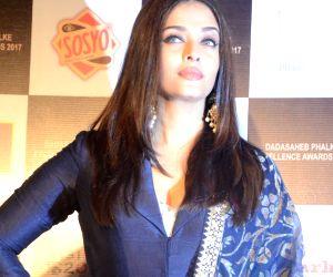 Dadasaheb Phalke Award - Aishwarya Rai Bachchan