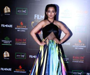 Filmfare Glamour And Style Awards 2019 - Akshara Haasan
