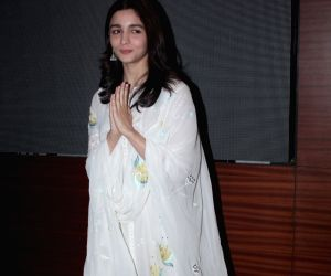 "Special screening of ""Raazi"
