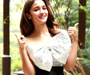 Alia Bhatt to start 'new, fun' YouTube channel