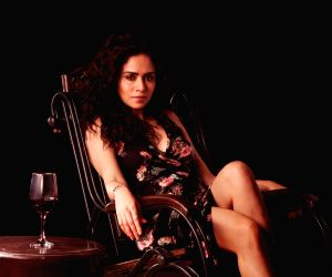 Free Photo: Free Photo: Demure to serial killer: Amruta Khanvilkar breaks away from convention