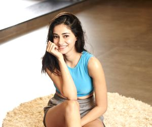 Ananya Panday flaunts her chic summer styles and inner rookie chef as she poses for Cosmopolitan India magazine