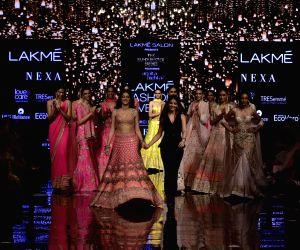 Lakme Fashion Week Winter/Festive 2019