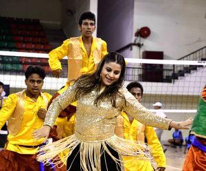 Aadhi Aabadi Volleyball Cup - Anara Gupta