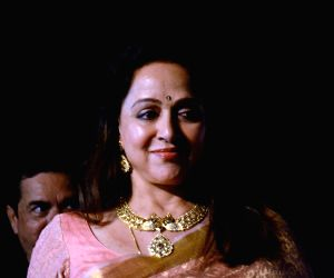 Dadasaheb Phalke Award - Hema Malini