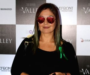 Pooja Bhatt gets into introspection mood