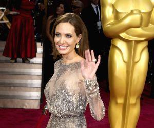 File Photo: Angelina Jolie