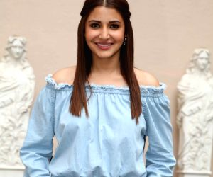 Anushka Sharma's new muse is from 'Chacha Chaudhary'