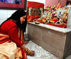 Laxmi Puja - Aparajita Addya