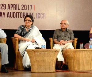 Satyajit Ray Memorial Lecture - Aparna Sen