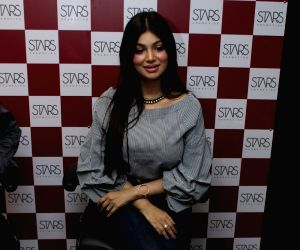 Ayesha Takia during a program