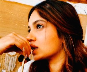 Bhumi Pednekar: These times literally feel like 'winter is coming'