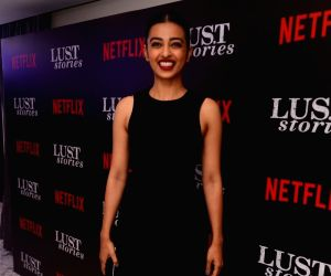"Netflix's ""Lust Stories"" - Radhika Apte"