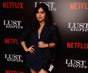 "Netflix's ""Lust Stories"" - Bhumi Pednekar"
