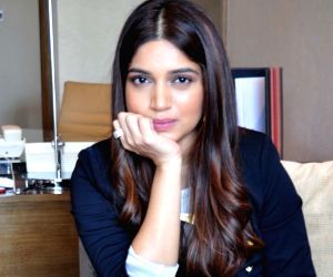 Bhumi Pednekar: Indian Award shows should include films released on OTT