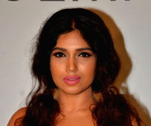 Bhumi Pednekar channels major rock chic vibes in cool denim jacket