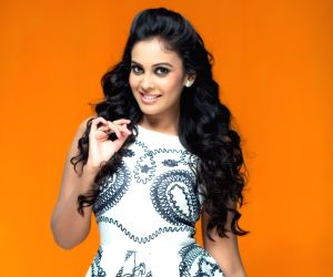 'Chandini' - photo shoot