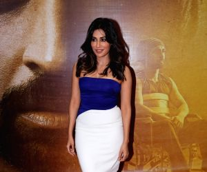 "Success party of film ""Soorma"" - Chitrangada Singh"