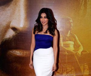 """Success party of film """"Soorma"""" - Chitrangada Singh"""