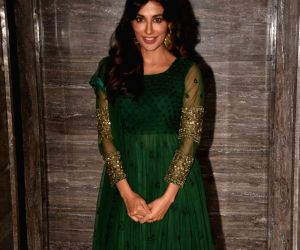 Chitrangada Singh during a media interaction