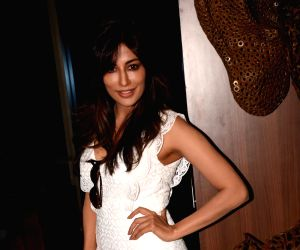 I'm not rigid, but open to life: Actress Chitrangada Singh