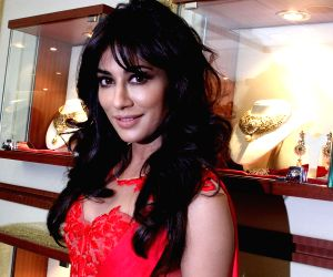 Chitrangada launches Femina Bridal coverpage