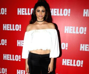 Launch of Hello! Magazine's coffee table book Iconic Jewels of India
