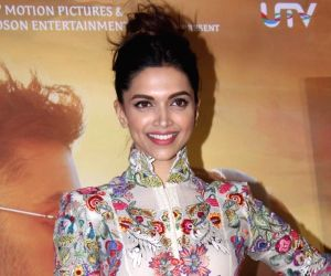Deepika Padukone looks chic in a floral dress, we agree flowers can never be enough!