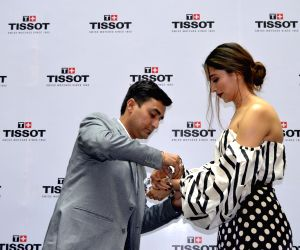 Product launch - Deepika Padukone