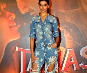 Promotion of film Tamasha