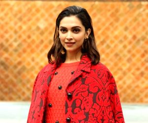 Deepika Padukone: I Am Grateful To All The Photographers