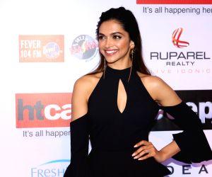 Deepika Padukone's look i