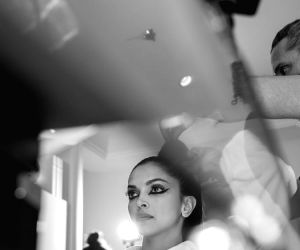 Cannes (France): 2019 Cannes Film Festival - Deepika Padukone