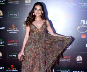 Filmfare Glamour And Style Awards 2019 - Dia Mirza